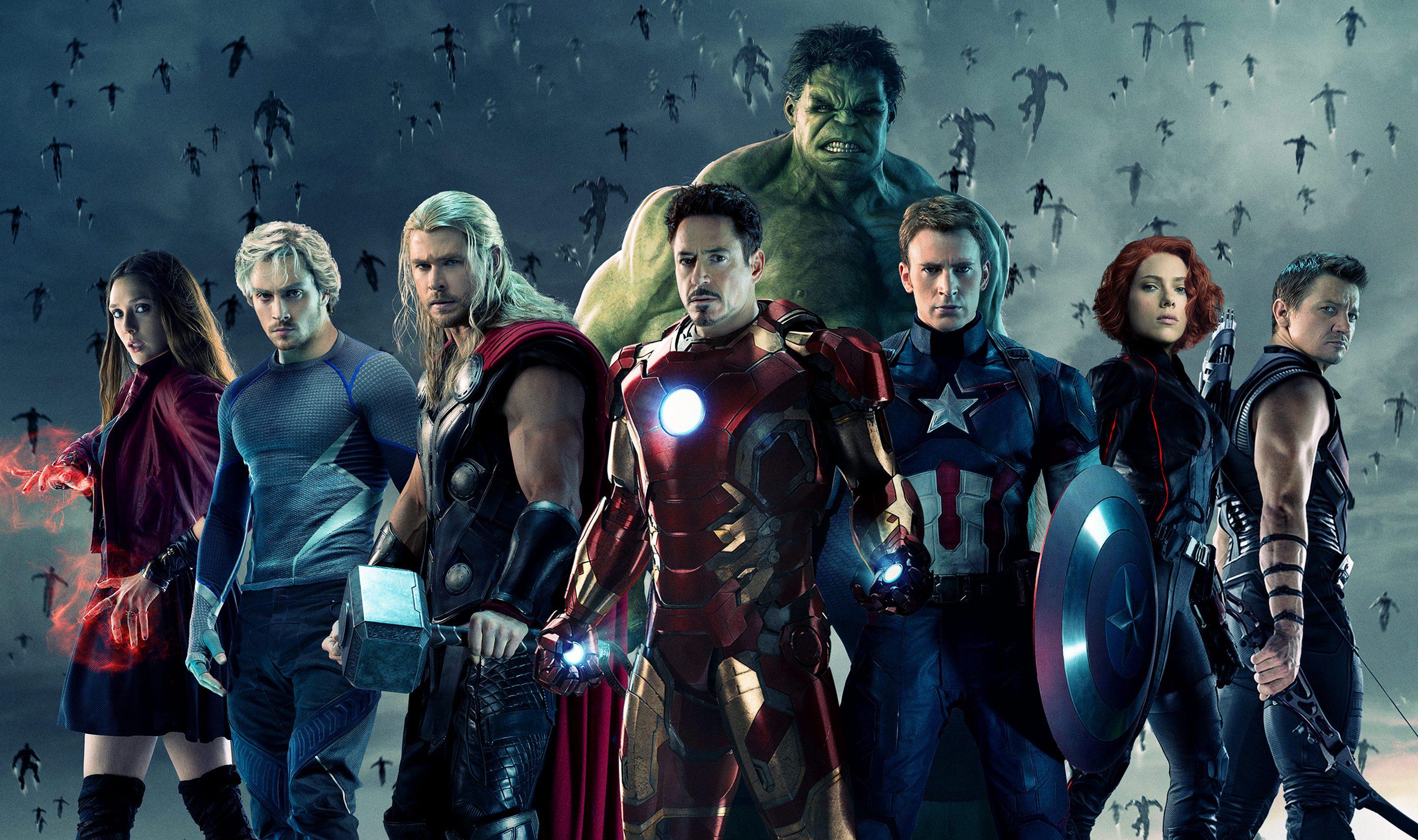 Spider-Man: Far From Home Trailer Avengers