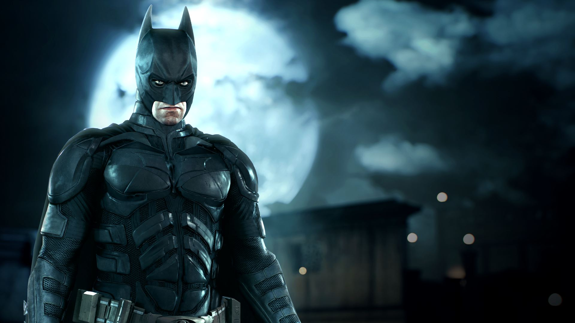 Photo of Zack Snyder Posted A New Picture Of Batman's Suit And It's BADASS!