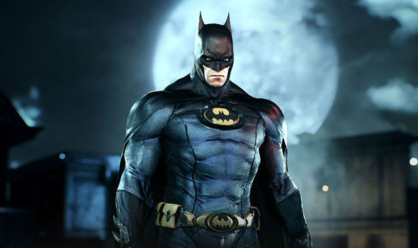 batman videos
