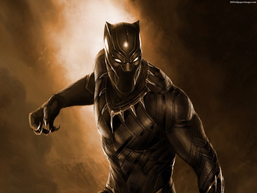 Photo of New Black Panther Images Revealed And They Will Blow Your Mind