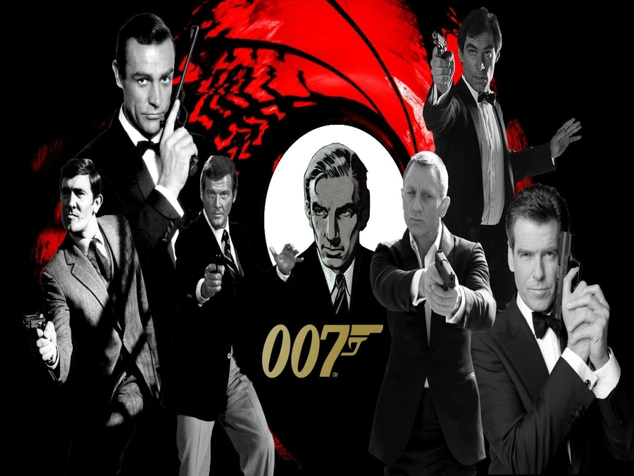 Photo of Who Is Going To Be The New James Bond?
