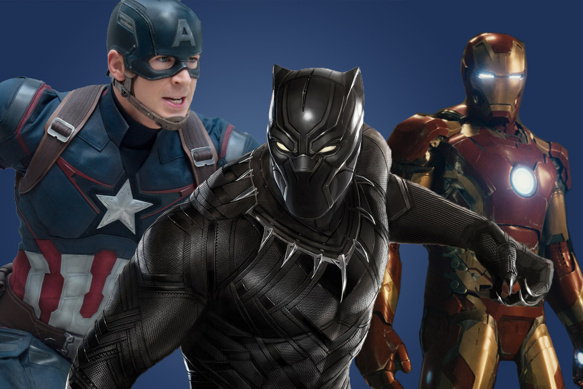 Photo of Here're Some Mind-Blowing Black Panther Facts in Civil War You May Have Missed