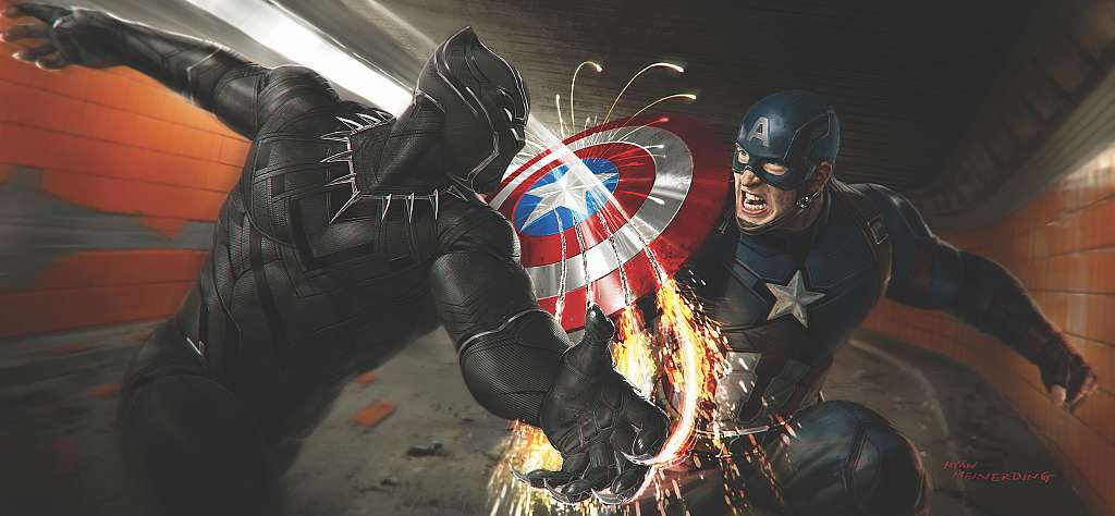 Photo of Black Panther vs Captain America : Who Would Lose and Why?