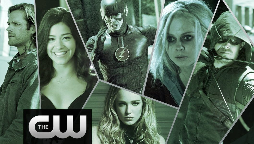Photo of A CW TV Show Adapts A Fan Favorite Comic Book