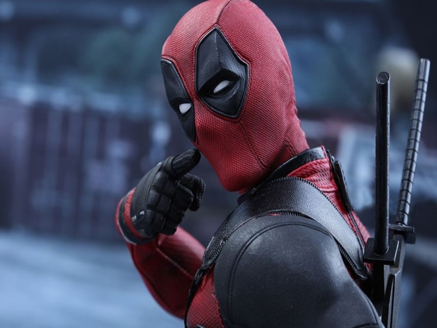 Photo of Deleted Deadpool Scene Gives Links To Marvel Cinematic Universe