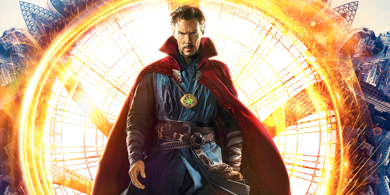Photo of Doctor Strange Just Released This New Clip With MIND-BLOWING Info
