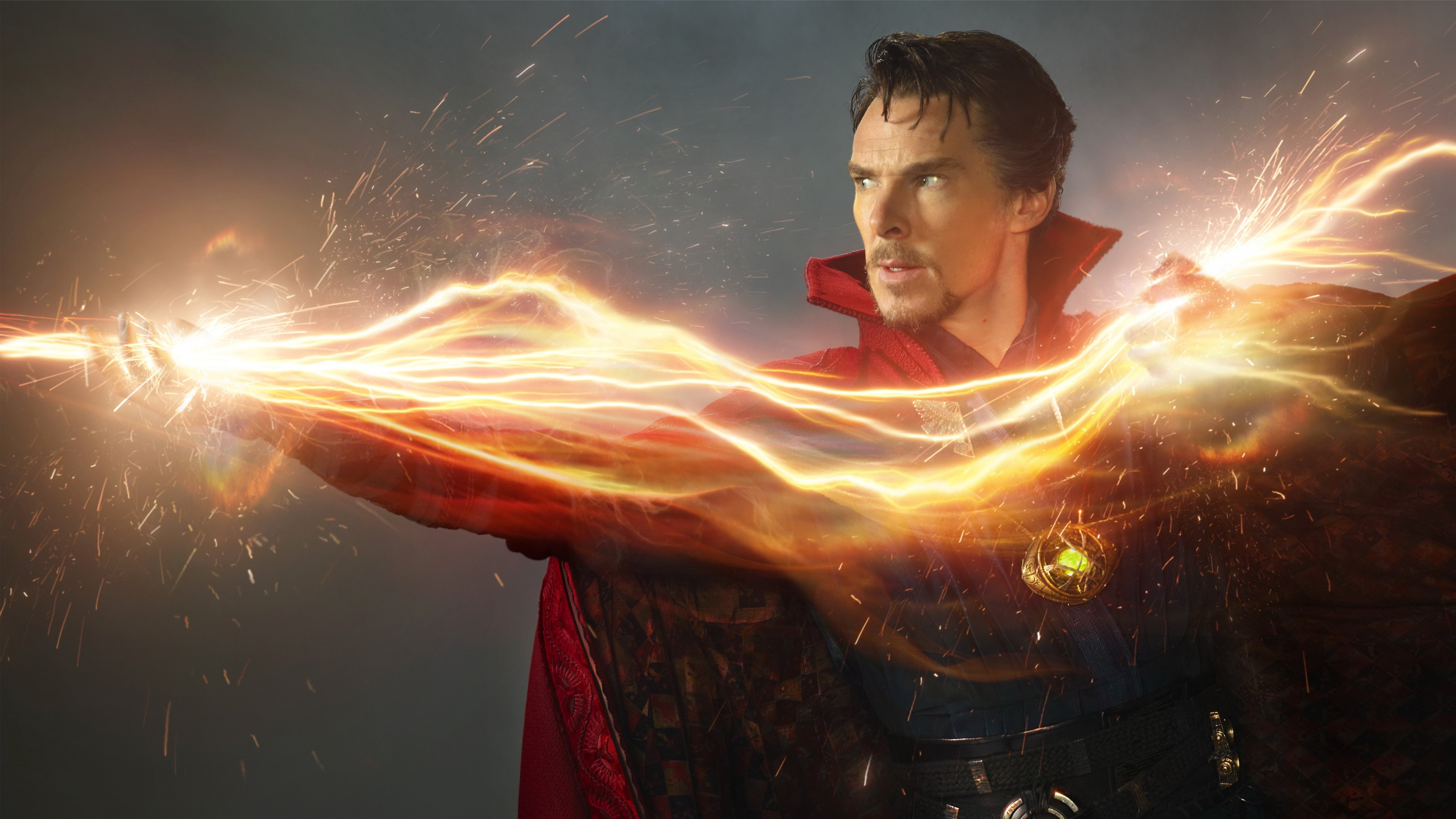 Photo of Will Doctor Strange Feature An Infinity Stone?