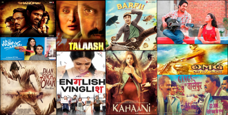 Photo of 5 Must Watch Bollywood Films