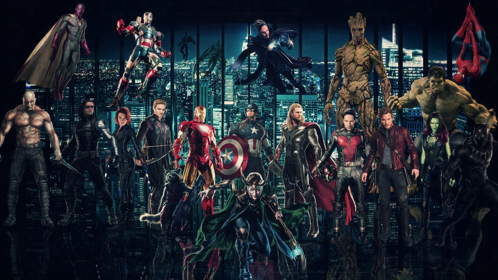 Photo of Here's Everything You Need to Know About Marvel Phase 4!