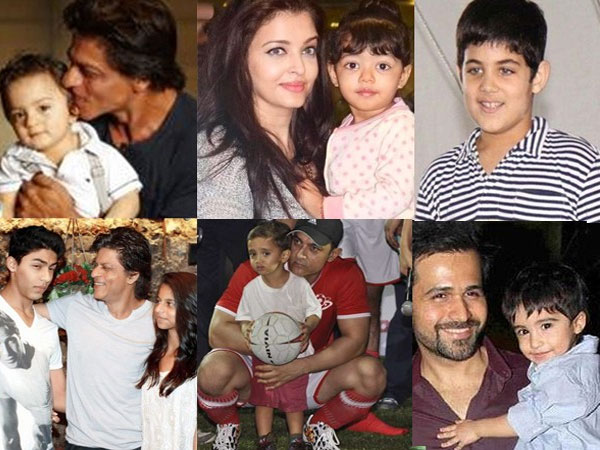 Photo of Top 5 Successful Celebrity Kids of Bollywood