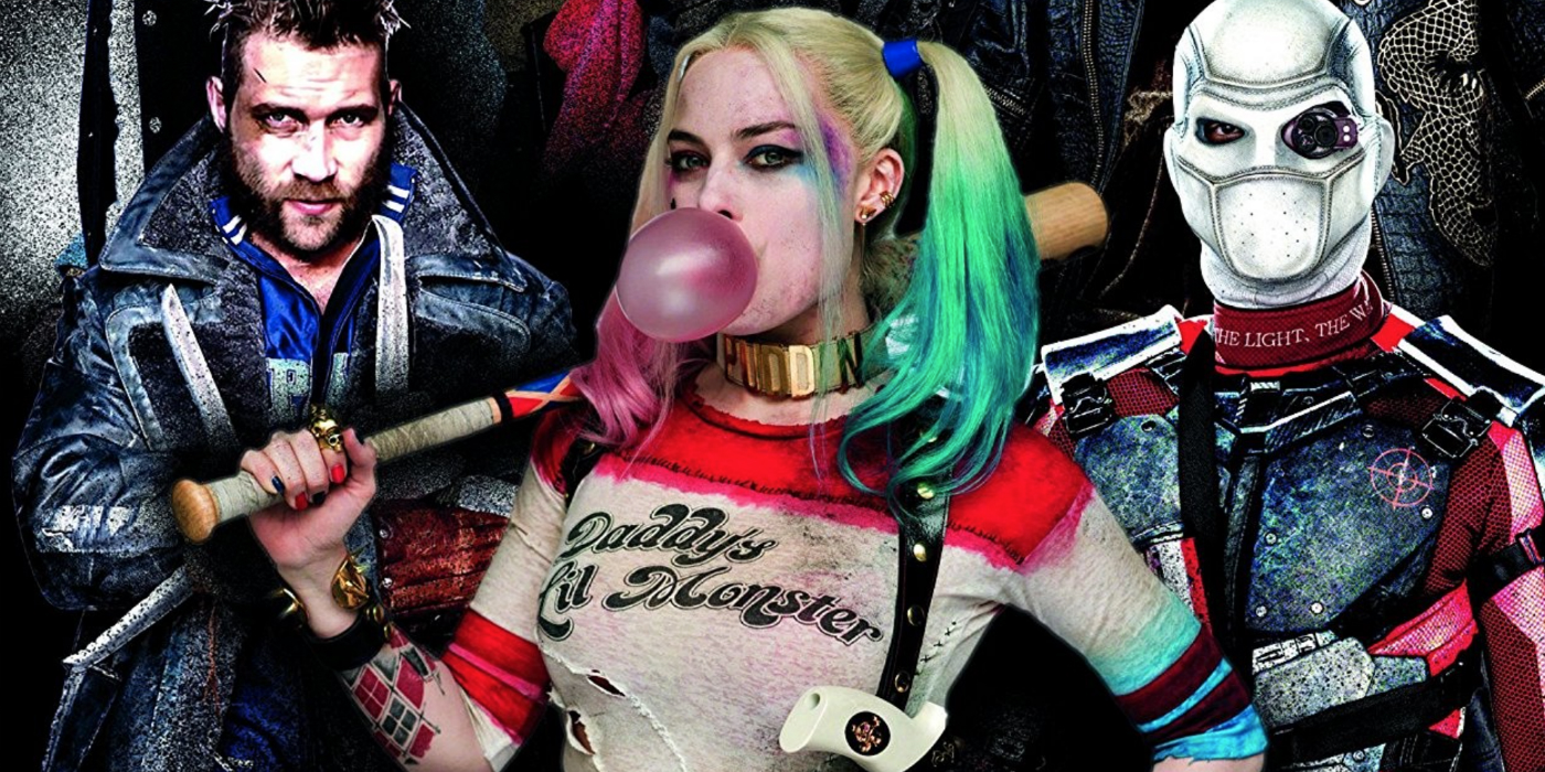 Photo of This Suicide Squad Member Talks About A Potential Sequel