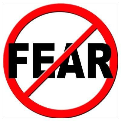Photo of Ten Ways to Fight Your Fears