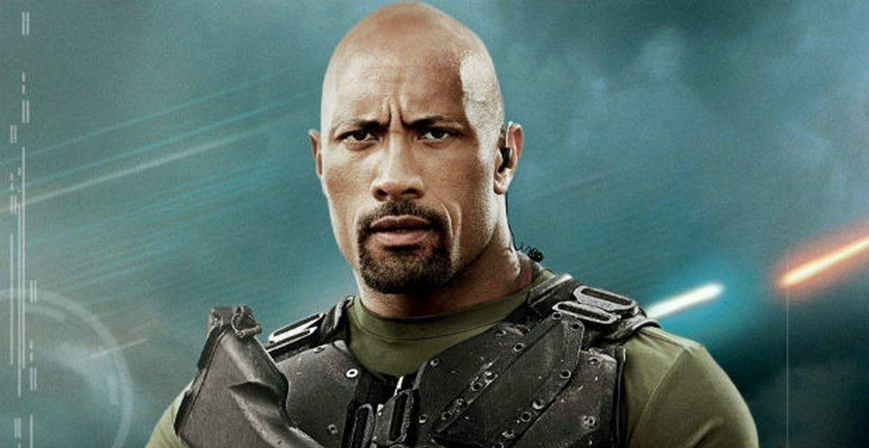Photo of GI JOE: Dwayne Johnson 'Too Busy' To Shoot The Third Movie?