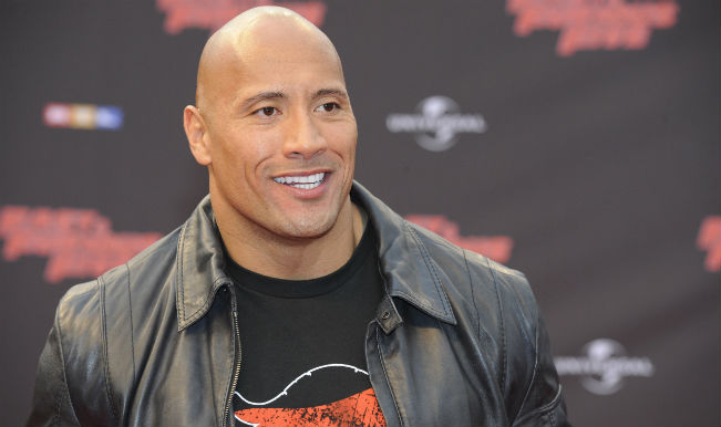 Photo of Dwayne Johnson Talks About His First Ever 'WWE Match'