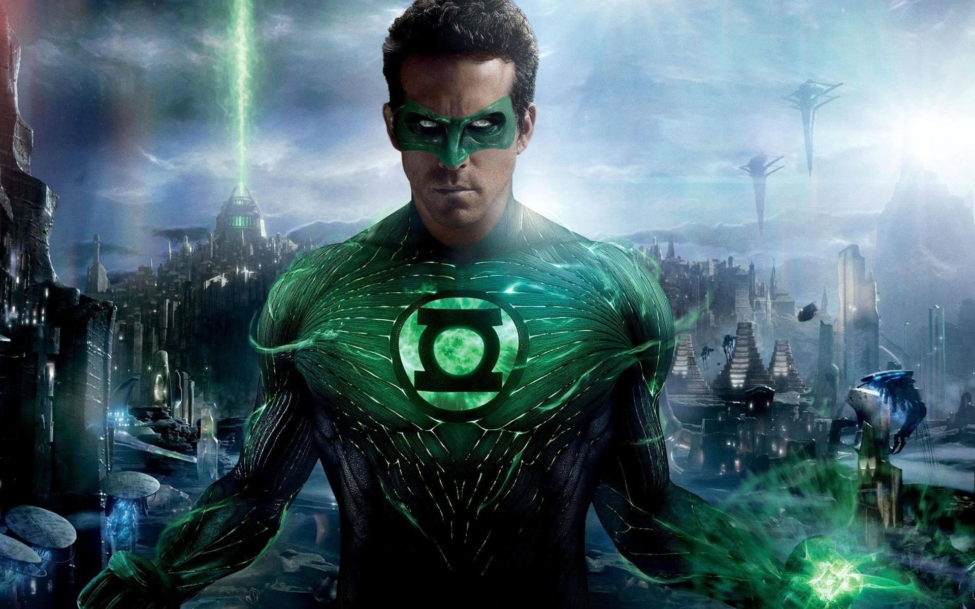 Photo of 5 Actors Who Could Play Green Lantern