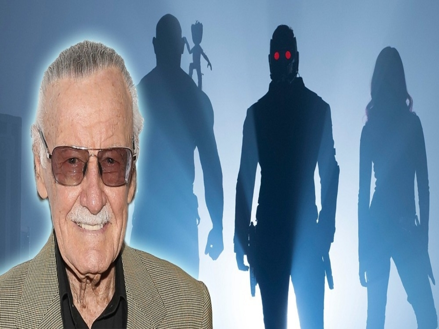 Photo of Stan Lee's 3 Upcoming Cameos Revealed