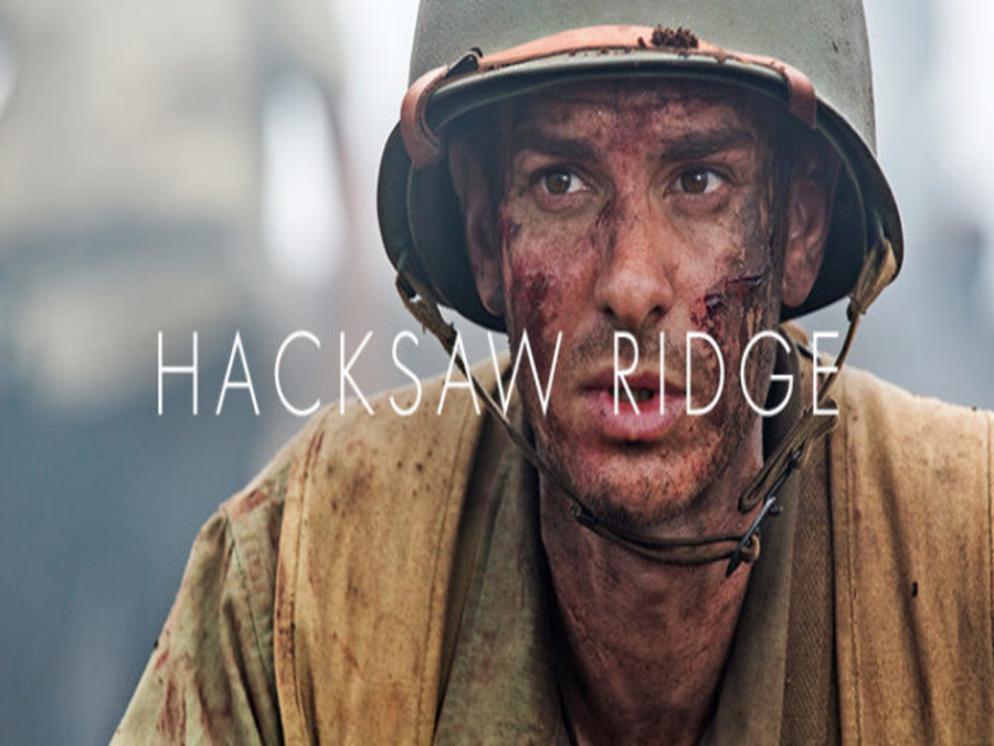 Photo of Mel Gibson's Hacksaw Ridge Review By Critics