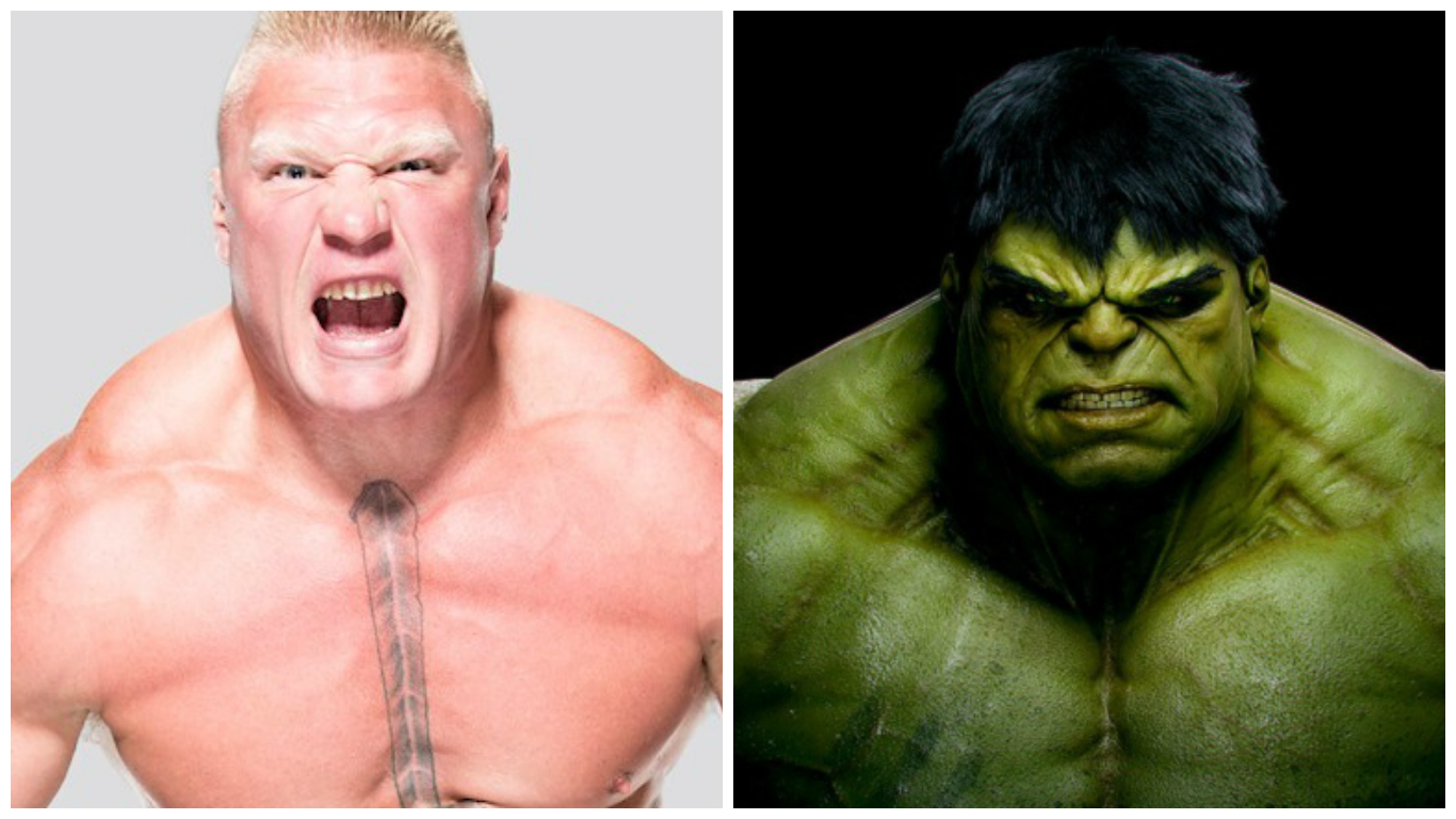 Photo of 10 WWE Super-Stars Who Could Be Great Superheroes