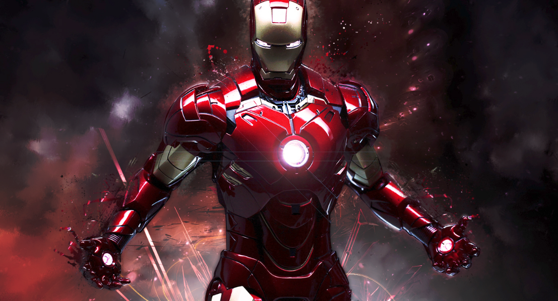 iron man Anthony edward stark, more well-known as tony stark, is president of stark enterprises as iron man, he is one of the most powerful superheroes and a leader of the team force works he is one of the iconic members of the avengers along with captain america and thor tony stark was definitely not.