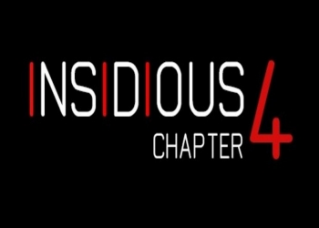 Insidious Chapter Four