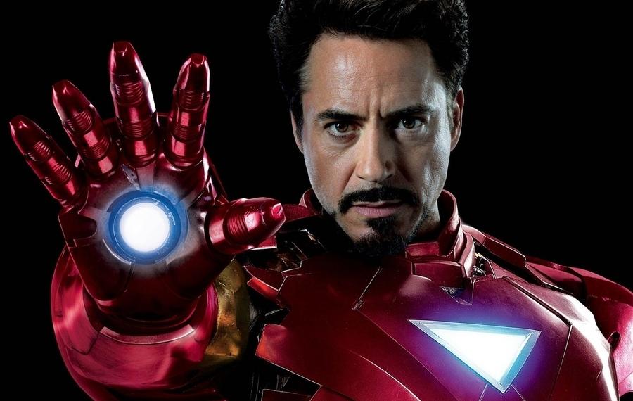 iron man 4 robert downey jr