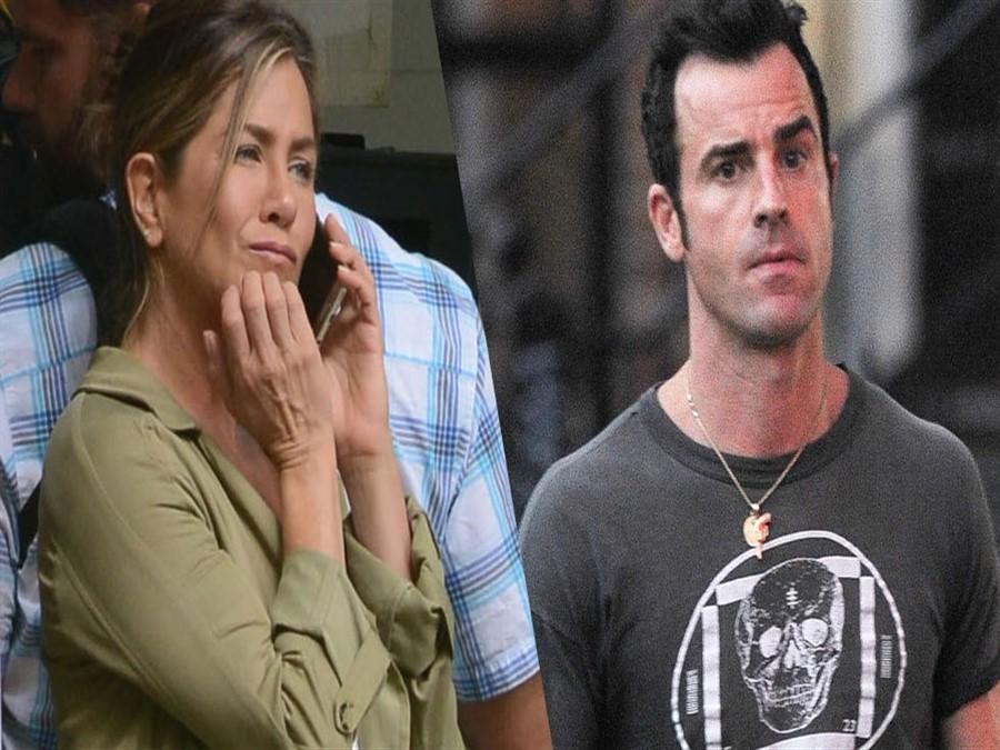 Photo of Are Jennifer Aniston & Justin Theroux heading towards Divorce?