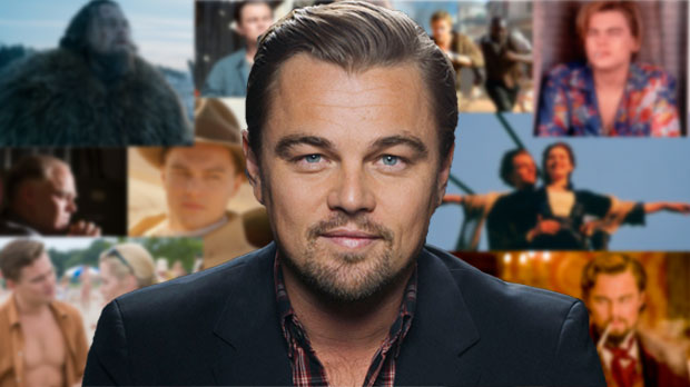 Photo of 4 Times Leonardo DiCaprio Almost Played A Comic-Book Character
