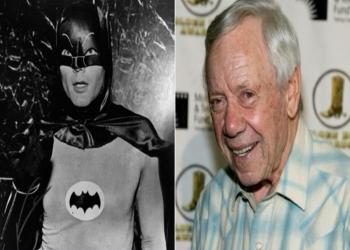 Leslie H. Martinson batman