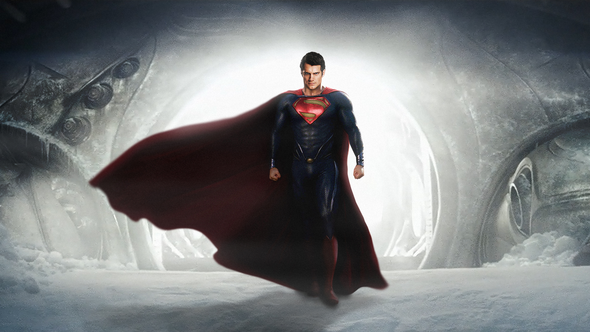 Photo of MAN OF STEEL 2.0 Is CONFIRMED To Be In The Works