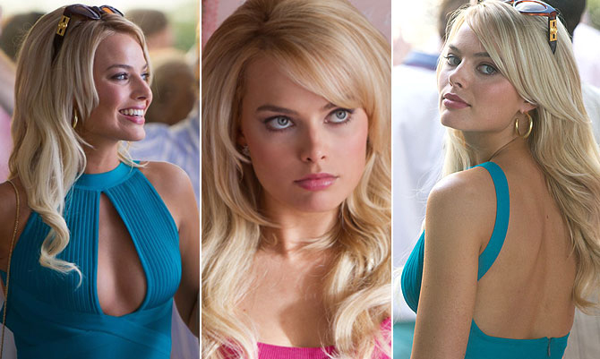 Photo of 7 Reasons Why Men Will Do Anything For Margot Robbie