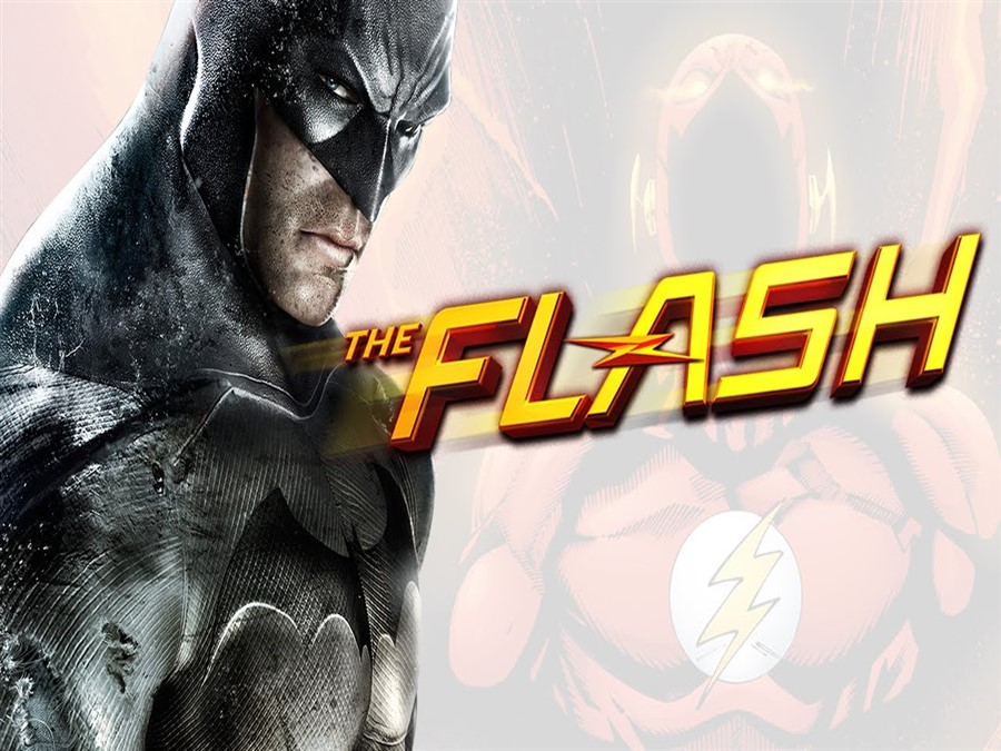 Photo of This Actor May Be The New Batman In The Flash Season 3