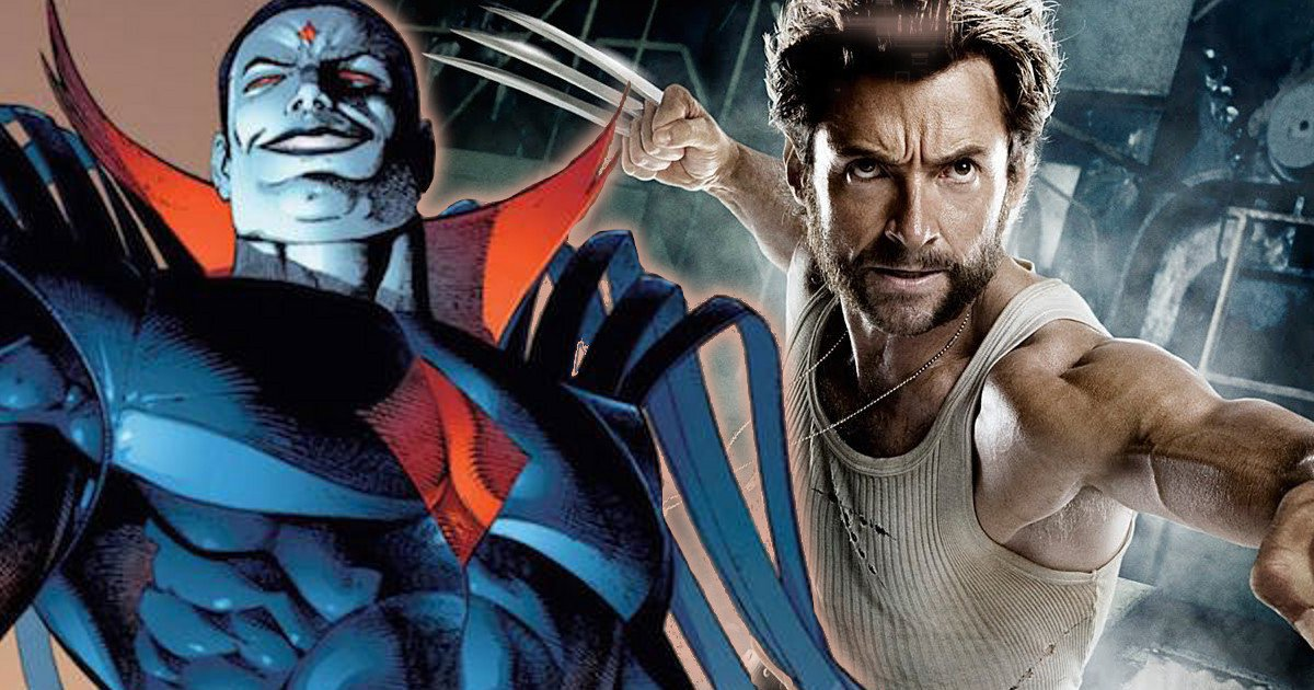 Photo of Actor Bryan Cranston Wants To Play Mr. Sinister In Wolverine 3