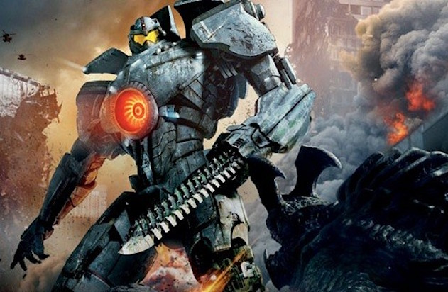 Photo of Pacific Rim Sequel Finally Gets A Female Lead