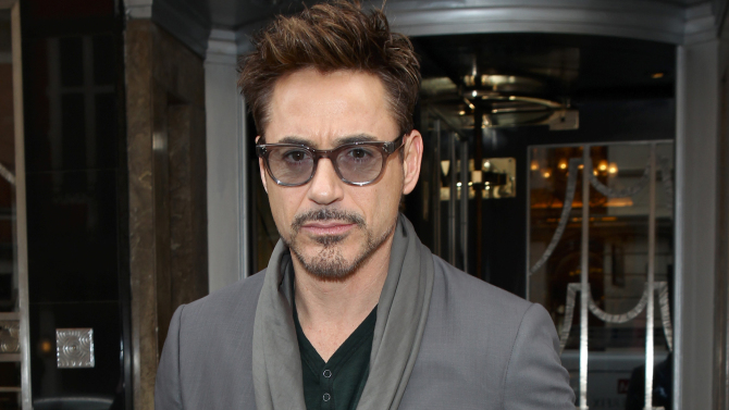 Photo of Robert Downey Jr Teases About Mysterious New Project