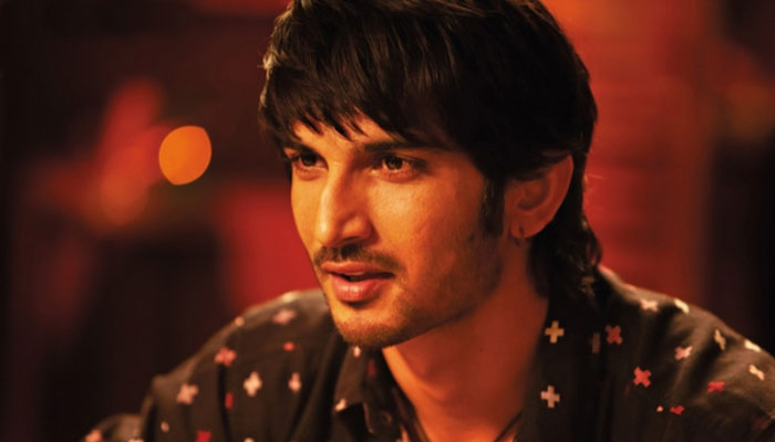 Photo of Sushant Singh Rajput REVEALED His Biggest Fear