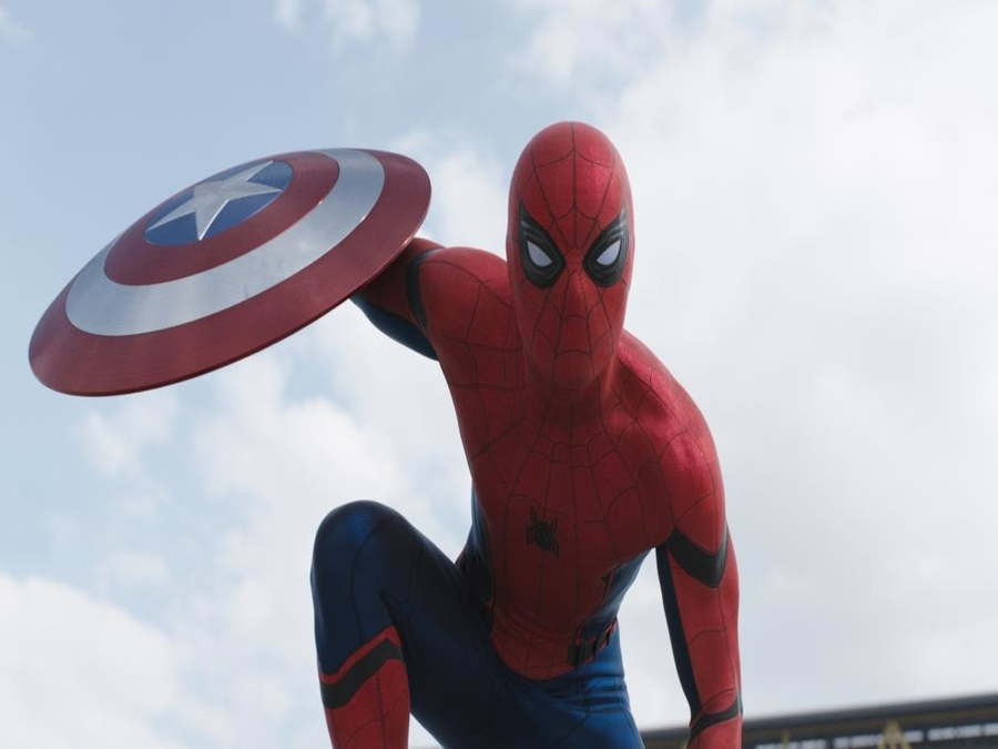 Photo of Guess Which Villain Has Been Spotted On The Sets Of Spider-Man: Homecoming?