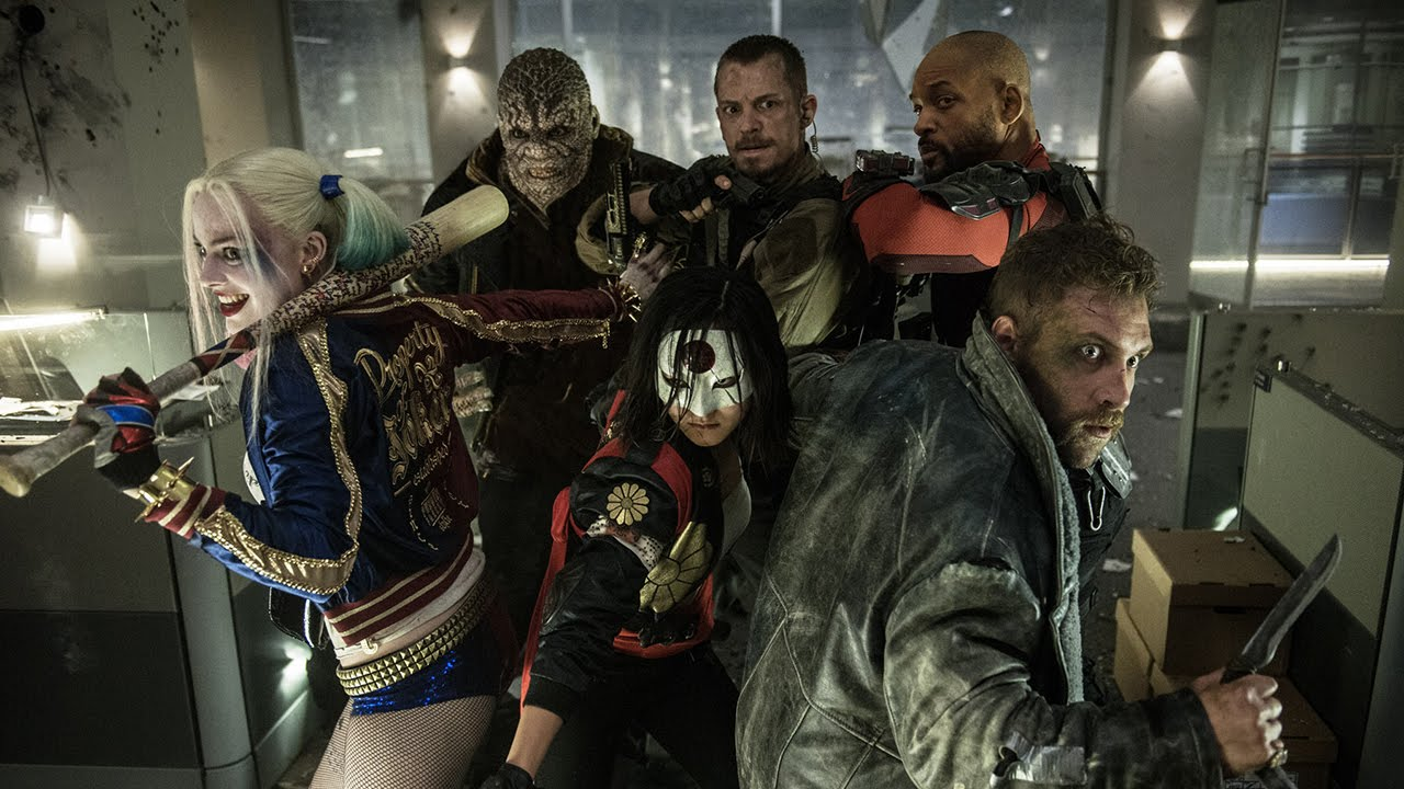 Photo of This Suicide Squad Member FINALLY Gets Its Own Movie