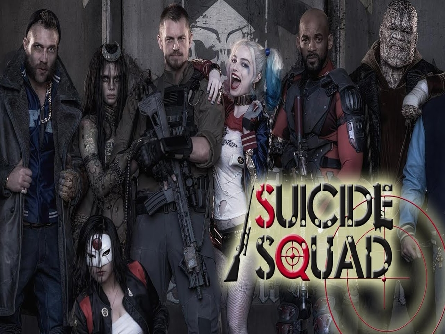 Photo of Which Controversial Actor Was Nearly Cast in Suicide Squad?