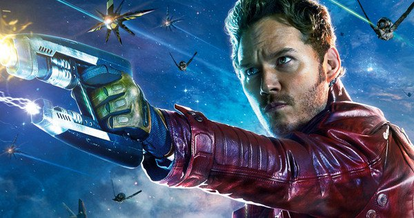 Photo of Who Does Chris Pratt Want Star Lord To Meet?