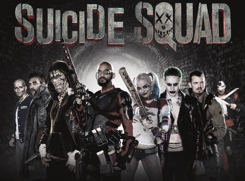 Photo of Suicide Squad Crosses $700m Worldwide