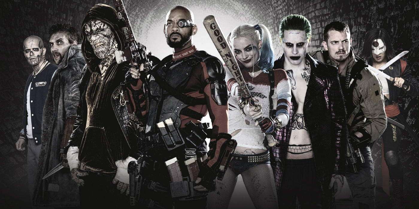 Photo of 6 Suicide Squad Solo Movies That NEED to Happen