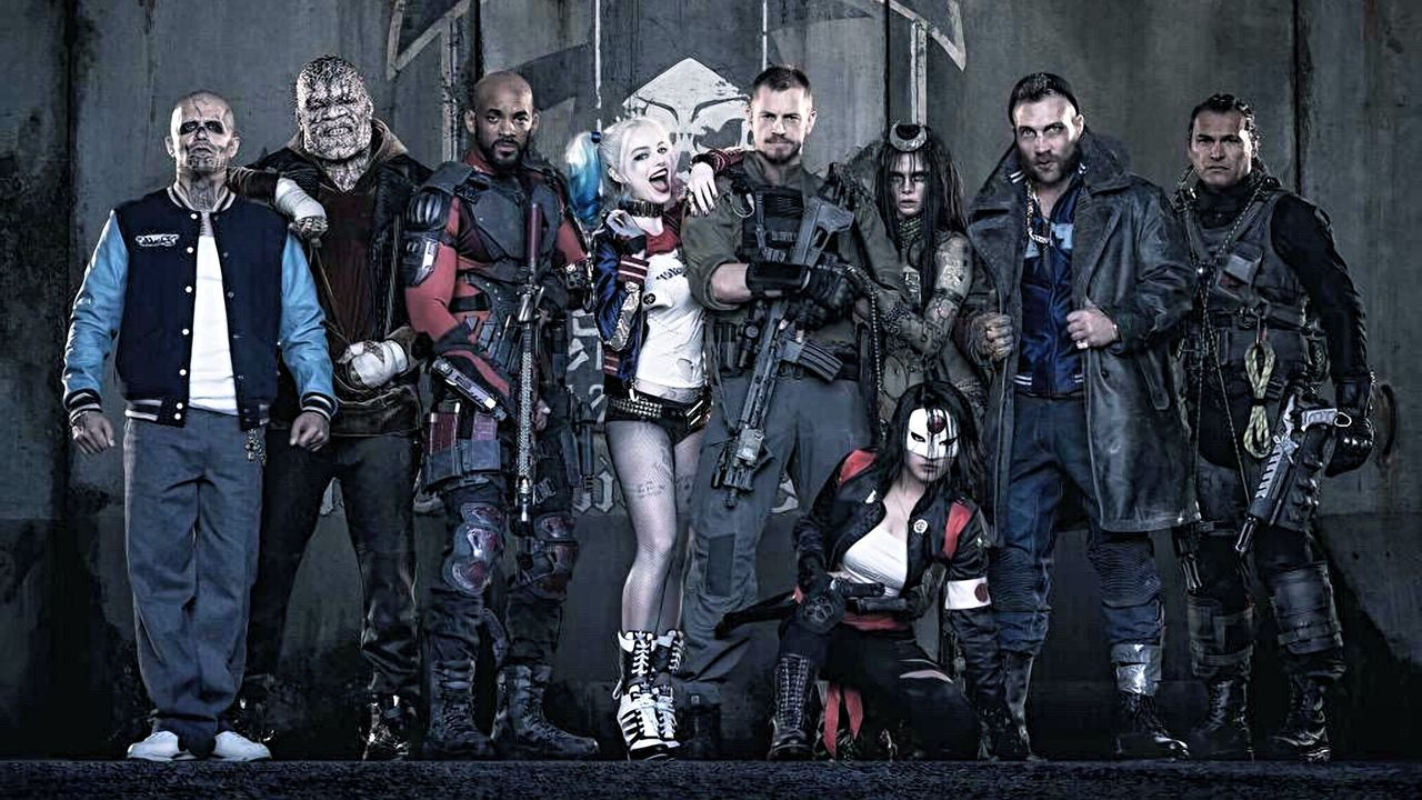 Photo of How The Suicide Squad Should Really Look