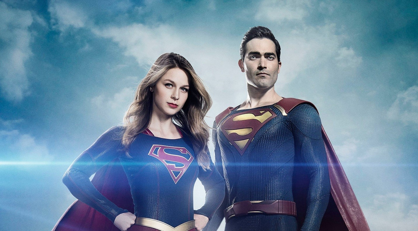 Photo of Tyler Hoechlin says Flying as Superman was Painful