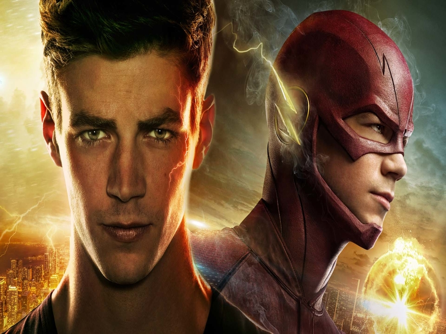 Photo of 5 Superpowers That The Flash Should Explore In Season 3