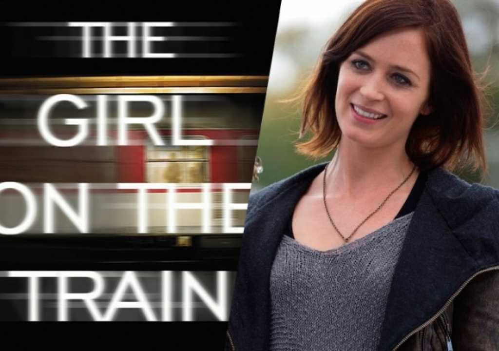 20 the girl on the train the 25 2016 movies that you should be The Girl on the Train (2016) The Girl on the Train (2016) - Watch Movie Online Streaming