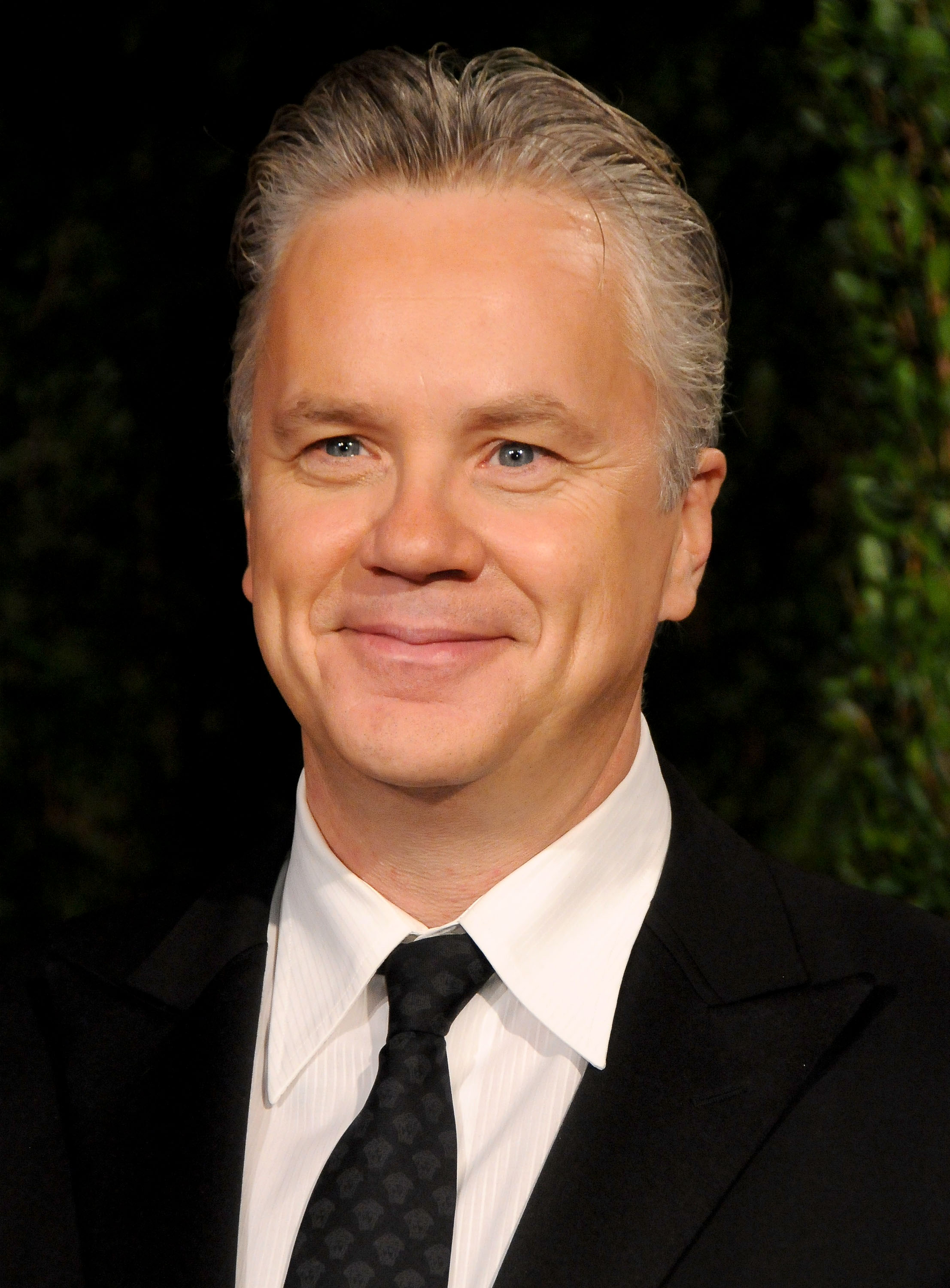 WEST HOLLYWOOD, CA - MARCH 7: Tim Robbins attends the Vanity Fair Oscar Party 2010 held at the Sunset Towers Hotel on March 7, 2010 in West Hollywood, California. (Photo by Gregg DeGuire/PictureGroup)