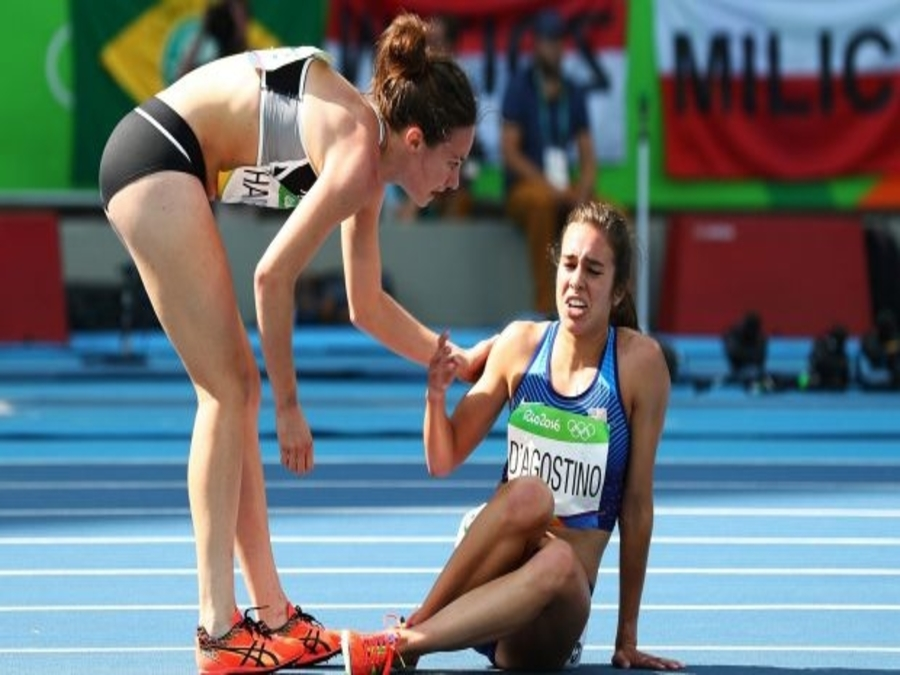 Photo of 8 Women who Buzzed in RIO 2016 apart from Indian Women