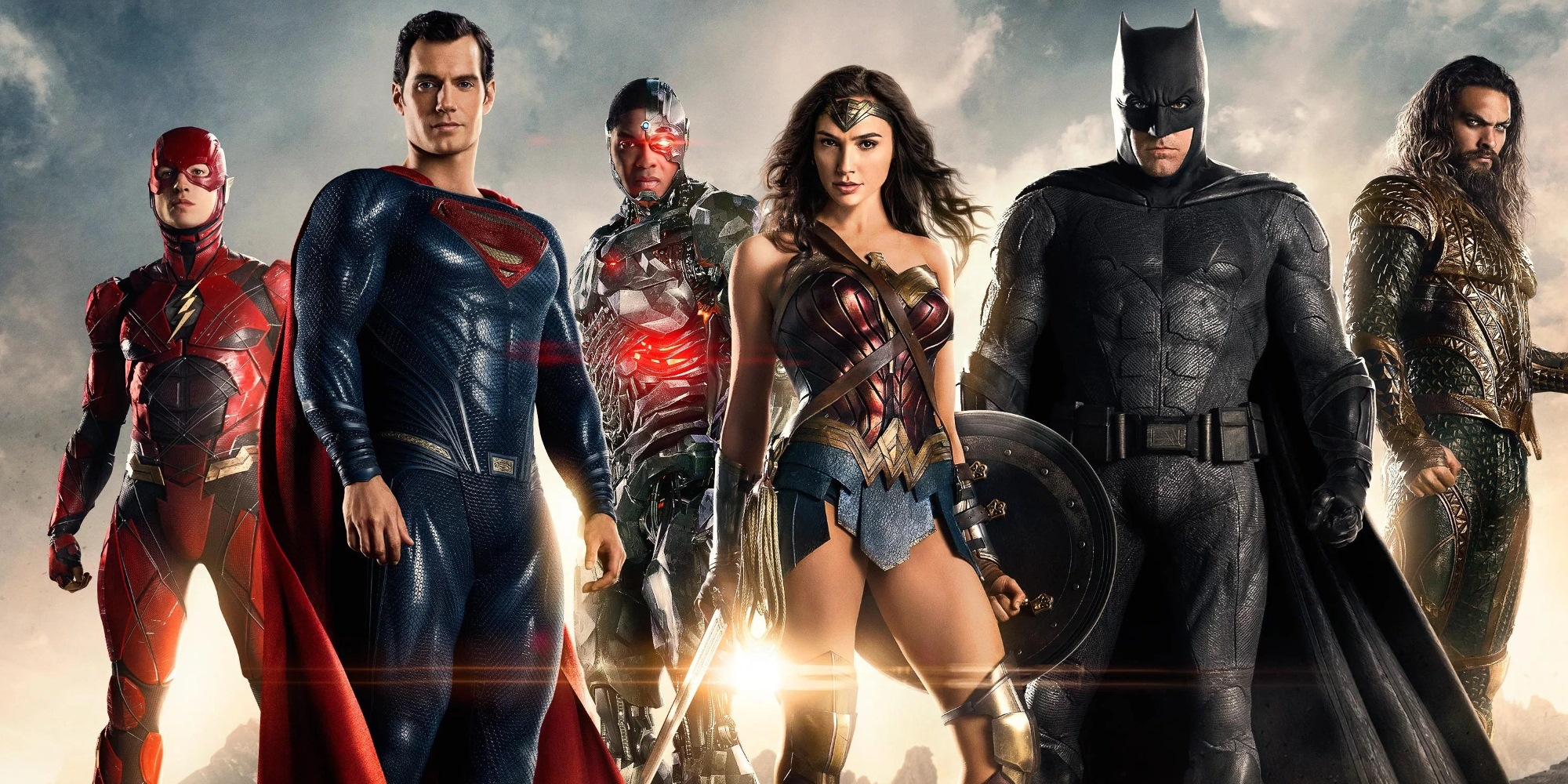 Photo of DC Cinematic Universe: Geoff Johns indicates a Tonal shift in Justice League