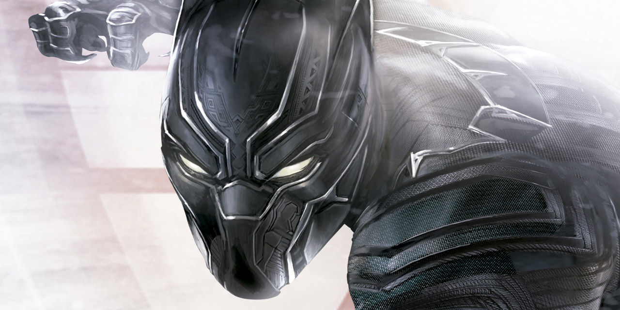 Photo of Here're Explosive Plot Details About Black Panther Solo Movie