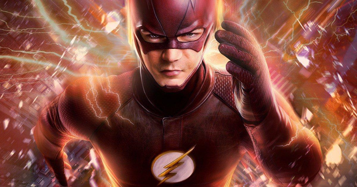 Photo of Flash S03: New Trailer Reveal Big Speedster Villain and He's Not Savitar